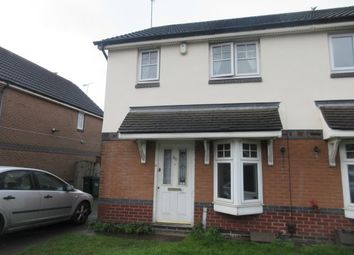 Thumbnail 2 bed semi-detached house to rent in Vicarage Street, Oldbury