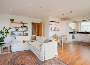 Thumbnail 2 bed flat for sale in Aquarelle House, London