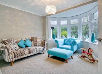 Thumbnail 3 bed semi-detached house for sale in Beacontree Avenue, London