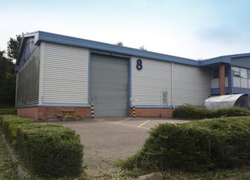 Thumbnail Industrial to let in Unit 8, Axis, Hawkfield Business Park, Whitchurch, Bristol