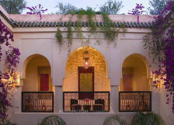 Thumbnail 5 bed property for sale in Marrakesh, 40000, Morocco