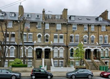 Thumbnail 2 bed flat to rent in Ospringe Road, London