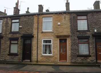 Thumbnail 2 bed terraced house for sale in Haugh Lane, Newhey, Rochdale