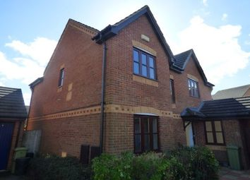 Thumbnail 5 bedroom property to rent in Bridlington Crescent, Monkston, Milton Keynes