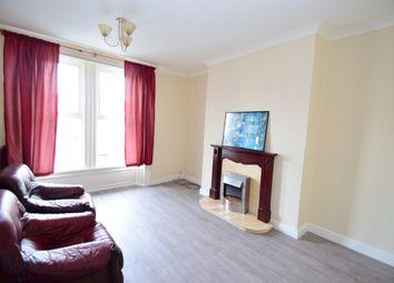 Thumbnail 4 bedroom maisonette to rent in Heaton Road, Heaton