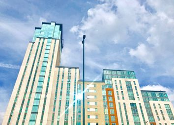Thumbnail 2 bed flat to rent in The Orion, Navigation Street, Birmingham