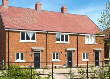 Thumbnail 2 bed end terrace house for sale in Stoneham Lane, Eastleigh, Hampshire