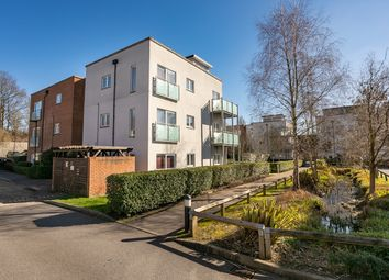 1 bed flat to rent in Canalside, Merstham, Redhill RH1