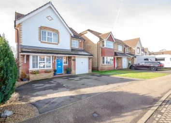 Thumbnail 5 bed detached house for sale in Joy Wood, Maidstone, Kent