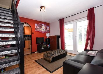 Thumbnail 1 bed end terrace house for sale in Rabournmead Drive, Northolt, Middlesex