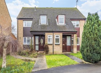 3 bed semi-detached house for sale in Black Croft, Wantage OX12