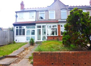 Thumbnail 2 bed terraced house for sale in Court Oak Road, Harborne, Birmingham