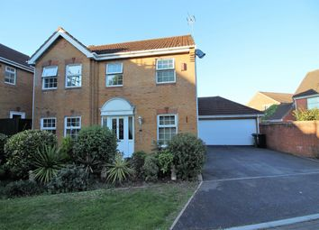 4 bed detached house for sale in Swan Field, Yate, Bristol BS37
