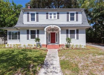 Thumbnail 3 bed property for sale in 1219 22nd Avenue North, St Petersburg, Florida, United States Of America