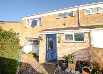 Thumbnail 4 bed end terrace house for sale in Hurtwood Road, Walton-On-Thames