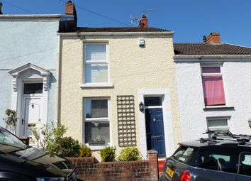 Thumbnail 3 bed cottage for sale in Gloucester Place, Mumbles