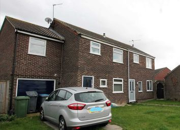 4 bed semi-detached house for sale in Faulkeners Way, Trimley St Mary, Felixstowe IP11
