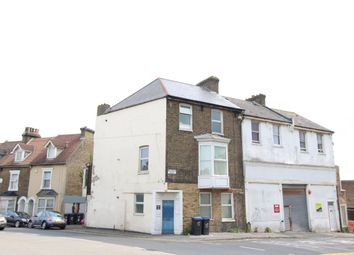 Thumbnail 1 bed flat for sale in Belmont Road, Ramsgate