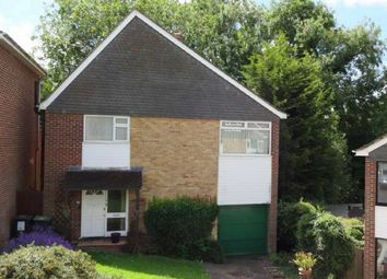 Thumbnail 3 bed detached house for sale in Warden Mill Close, Wateringbury, Maidstone