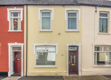 Thumbnail 2 bed property to rent in Oakley Street, Newport