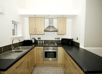Thumbnail 2 bed flat to rent in Onyx Drive, Sittingbourne