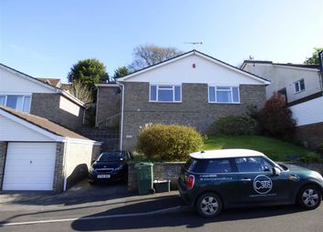 Thumbnail 3 bed detached house for sale in Faversham Drive, Weston-Super-Mare