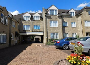Thumbnail 2 bed flat for sale in Blenheim Court, Back Lane, Winchcombe