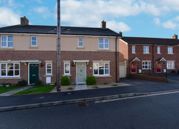 Thumbnail 3 bed semi-detached house for sale in Northbrook Road, Yeovil