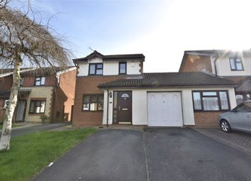 3 bed link-detached house for sale in Johnson Drive, Barrs Court, Bristol BS30