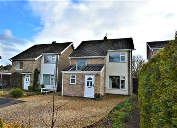 Thumbnail 3 bed detached house for sale in Casterton Road, Stamford