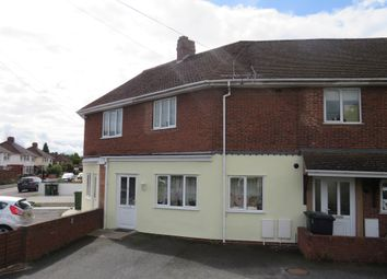 Thumbnail 2 bed terraced house for sale in Jordan Terrace, Holme Lacy Road, Hereford