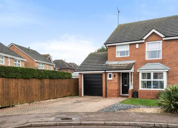 Thumbnail 3 bed detached house for sale in Grimsbury, Oxfordshire
