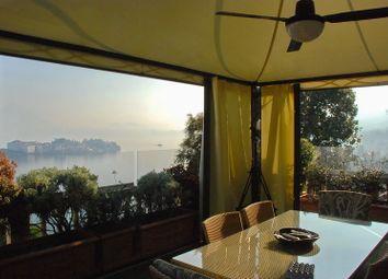 Thumbnail 3 bed duplex for sale in Villa Barberis, Baveno, Verbano-Cusio-Ossola, Piedmont, Italy