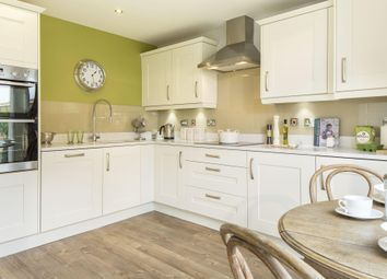 "Thumbnail 3 bed detached house for sale in ""York"" at Drift Road, Selsey, Chichester"