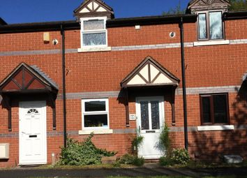 Thumbnail 1 bedroom property to rent in Stonebridge Close, Telford