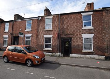 4 bed shared accommodation to rent in Merchant Street, Derby DE22