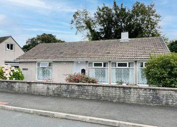 Thumbnail 4 bed detached bungalow for sale in Laureston Close, Douglas, Isle Of Man