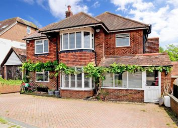Thumbnail 5 bed terraced house for sale in Woodland Avenue, Hove, East Sussex