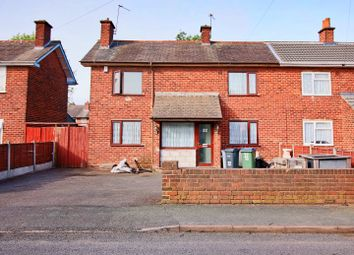 Photo of Brock Road, Tipton DY4