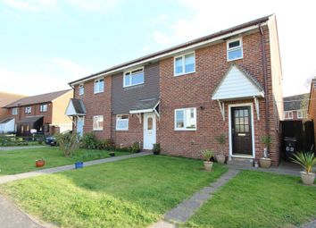 Thumbnail 3 bed end terrace house to rent in Cannon Street, Deal