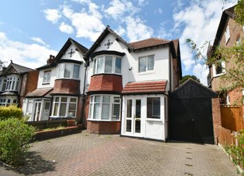 4 bed semi-detached house for sale in Southam Road, Hall Green, Birmingham B28