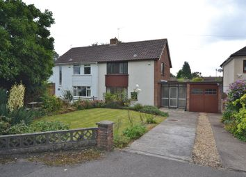 Thumbnail 3 bed semi-detached house to rent in Large Semi-Detached House, Station Road, Ponthir