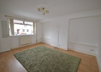 Thumbnail 2 bed terraced house to rent in Primrose Terrace, Dalkeith, Midlothian