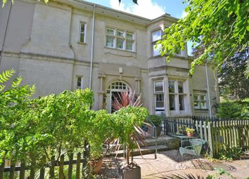 Thumbnail 2 bed flat for sale in Stunning Bath Stone Maisonette, Stow Park Circle, Newport