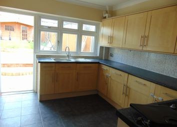 Thumbnail 3 bed terraced house to rent in Talbot Road, Dagenham