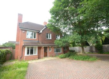 Thumbnail 2 bedroom flat to rent in Parkside Road, Reading