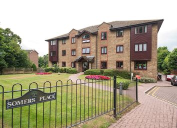 Thumbnail 1 bed property for sale in Somers Place, 83-85 Reigate Hill, Reigate, Surrey