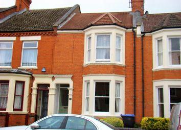Thumbnail 3 bed property for sale in Adams Avenue, Abington, Northampton
