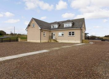 Thumbnail 5 bedroom detached house for sale in Old Mill Road, Allanton Mill, Shotts, North Lanarkshire