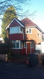 Thumbnail 2 bed detached house to rent in Everest Road, Handsworth Wood